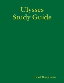 Ulysses Study Guide