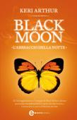 Black Moon. L'abbraccio della notte Book Cover