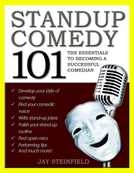 Stand Up Comedy 101: The Essentials to Becoming a Successful Comedian