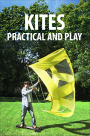 Kites, Practical and Play book
