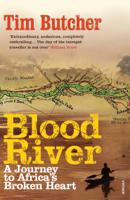 Tim Butcher - Blood River artwork