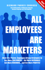 All Employees Are Marketers book
