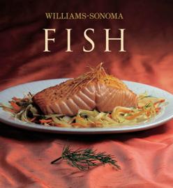 Williams-Sonoma Fish book