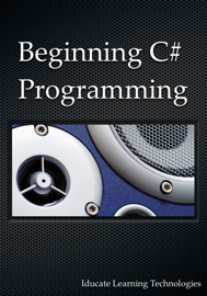 Beginning C# Programming book
