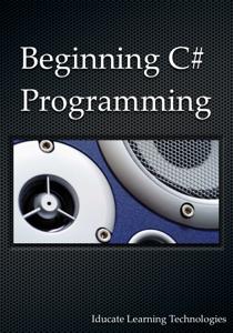 Beginning C# Programming ebook