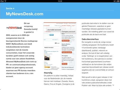 SMR webapplicaties Review by Sebastian Plasschaert on Apple Books