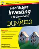 Real Estate Investing For Canadians For Dummies ®