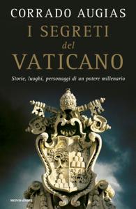 I segreti del Vaticano Copertina del libro