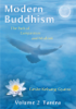 Geshe Kelsang Gyatso - Modern Buddhism: Volume 2 Tantra artwork