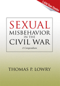 Sexual Misbehavior In The Civil War