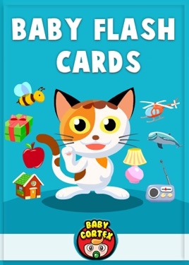 Baby Flash Cards on Apple Books