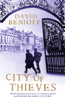 David Benioff - City of Thieves Grafik