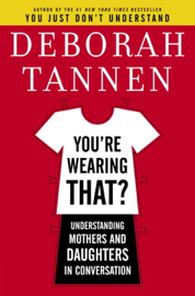 You're Wearing That? book