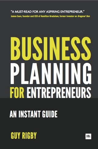 Raising Equity Finance for Start-up and Growing Businesses: An Instant Guide