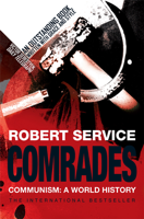 Robert Service - Comrades artwork