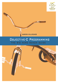 Objective-C Programming book