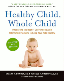 Healthy Child, Whole Child book