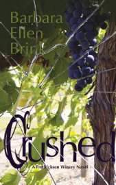 Crushed - Barbara Ellen Brink book summary