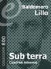 Sub Terra - Baldomero Lilo