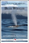 14 Fun Facts About Blue Whales A 15-Minute Book