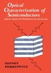 Optical Characterization Of Semiconductors