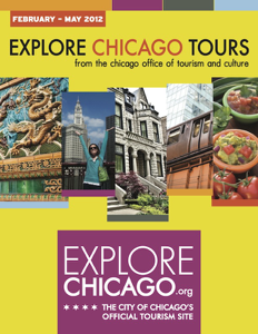 Explore Chicago Tours Book Review