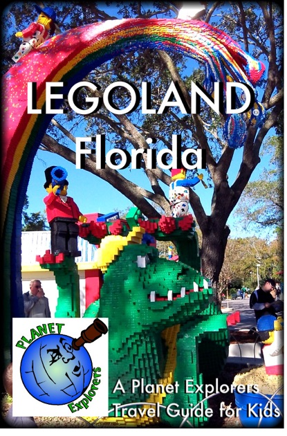 LEGOLAND Florida 2012: A Planet Explorers Travel Guide for Kids by Planet  Explorers on Apple Books