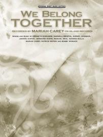 We Belong Together PDF Download