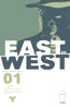 Jonathan Hickman & Nick Dragotta - East of West #1  artwork