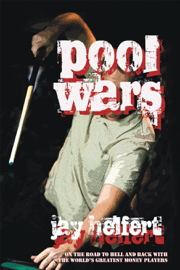 Pool Wars