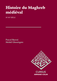 Histoire du Maghreb médiéval