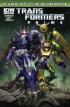 Transformers Prime - Rage Of The Dinobots 3