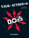 Talk - Action  0 Talk Minus Action Equals Zero Enhanced Edition