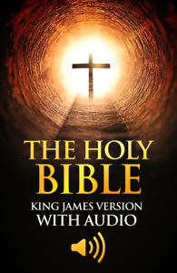 The Holy Bible – King James Version with Audio ebook