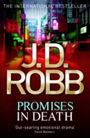 J. D. Robb - Promises In Death artwork