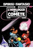 L'horloger de la comète
