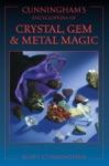 Cunninghams Encyclopedia Of Crystal Gem  Metal Magic