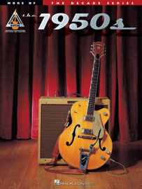 More of the 1950s (Songbook)