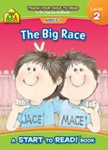 The Big Race: Read-along