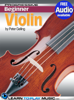 Violin Lessons for Beginners - LearnToPlayMusic.com & Peter Gelling