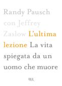 L'ultima lezione Book Cover
