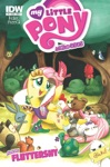 My Little Pony Micro Series 4 - Fluttershy