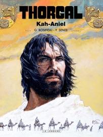 THORGAL - TOME 34 - KAH-ANIEL