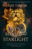 Laini Taylor - Days of Blood and Starlight artwork