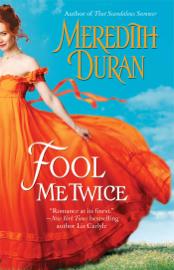 Fool Me Twice book