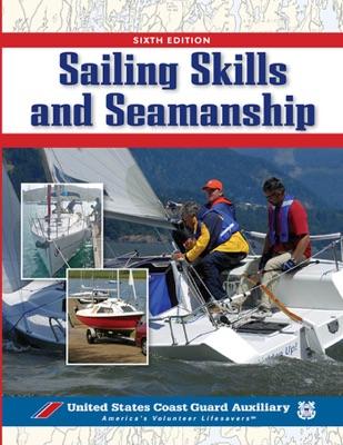 Sailing Skills & Seamanship, BOOK