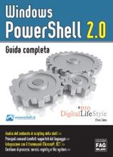 Windows PowerShell 2.0. Guida Completa