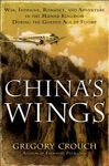 Chinas Wings