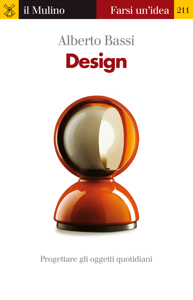 Design Copertina del libro