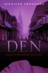 The Den Book 1 In The Vampires Witch Saga